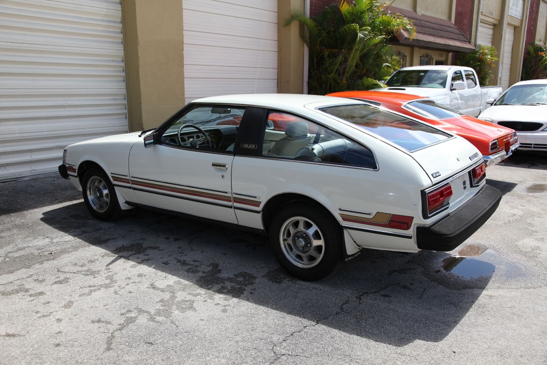 1000  images about Celica on Pinterest