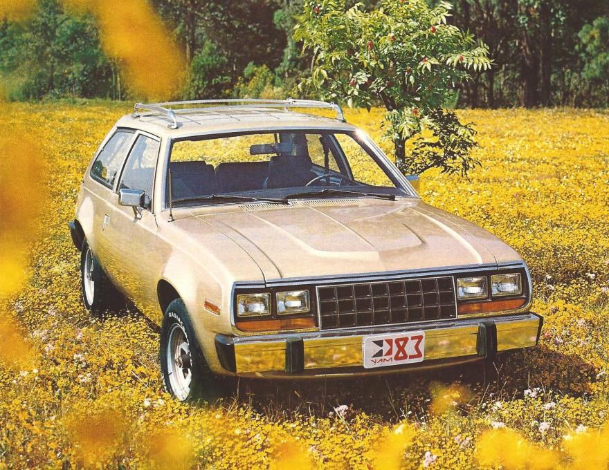 1983 VAM Gremlin