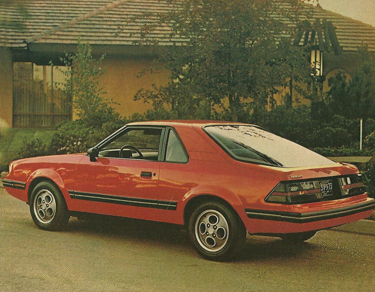 Hatch Heaven 187 1982 Mercury Ln7