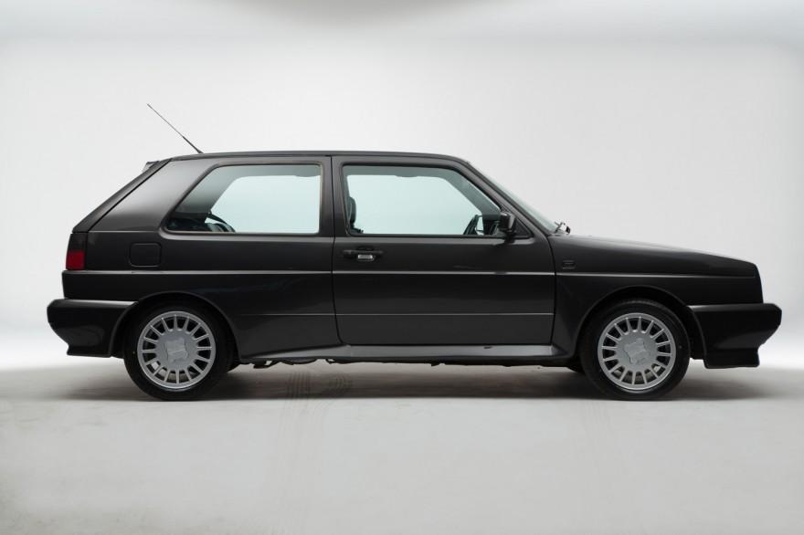 1990 Volkswagen Golf Rallye